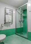 Санаторий Градиали, ванная в номере
