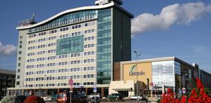 Отель Latgola, внешний вид