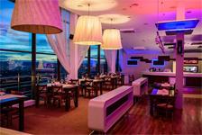 Отель Latgola, ресторан