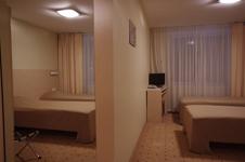Отель Latgola, двухместный номер