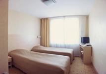 Отель Latgola, стандартный номер