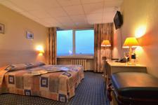 Отель Панорама, двухместный номер
