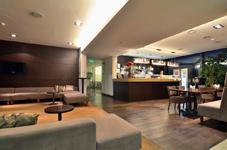 Отель Панорама, бар и ресторан