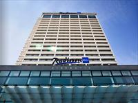 Radisson Blu Lietuva, фасад