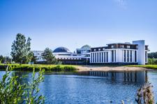 Отель Vytautas, внешний вид
