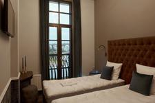 Отель Vytautas, двухместный номер
