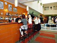отель Metropol, бар ресторан