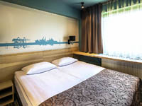 Отель Ibis Styles Riga, стандартный номер