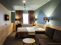 Отель Ibis Styles Riga, улучшенный номер