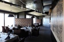 Гостиница Karavella, ресторан