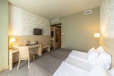 Отель Rixwell Elephant, двухместный номер