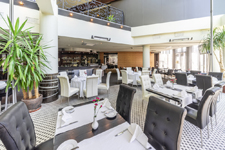 Отель Rixwell Elephant, ресторан
