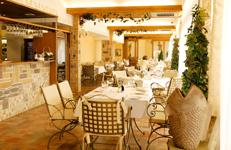 Отель Baltic Beach, ресторан