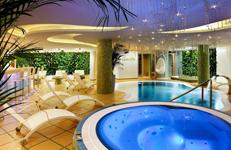 Отель Baltic Beach, спа центр
