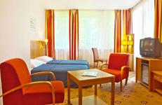 Отель Baltic Beach, номер стандарт