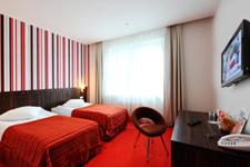 Гостиница Days Riga, номер 1