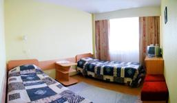 Отель санаторий Toila, номер стандарт