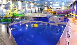 Viimsi Tervis Spa, аквапарк