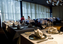 Отель Аква Спа, ресторан