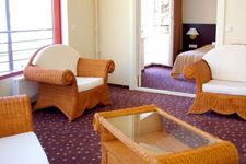 Отель-санаторий Narva joesuu Spa, размещение