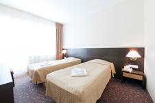 Отель-санаторий Narva joesuu Spa, номер стандарт