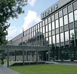 Санаторий Tervis medical spa, здание
