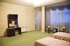 гостиница Беркат, стандартный номер