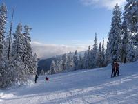 Гора Соболиная, трасса 2