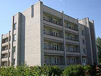 Санаторий Бобровниково, главный корпус