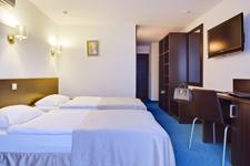 Гостиница Турист, двухместный номер