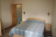 ТСК Алекка, номер с двуспальной кроватью