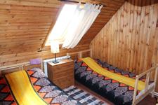 гостевой дом Юлинская Салма, двухместная комната
