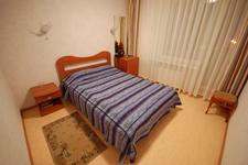 Отель Калевала, одноместный номер
