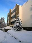 Отель Калевала, внешний вид