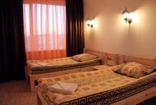 Отель Карелия, двухместный номер