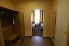 Гостиница Корела, Номер на двоих
