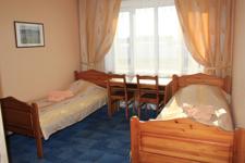 Гостиница Ладога, двухместный номер
