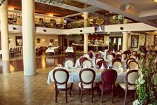Гостиница Северная, ресторан
