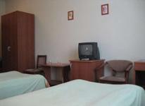 Гостиница Каргополь, стандартный номер
