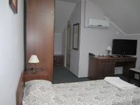 Мини-отель История, двухместный номер 2