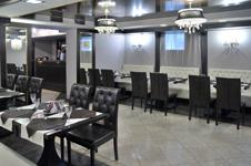 Мини-отель История, ресторан