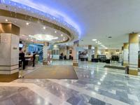Гостиница Аструс, холл и рецепция