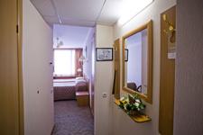 Гостиница Аструс, стандартный номер