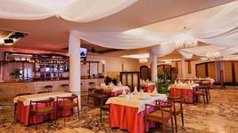 Гостиница Аструс, ресторан