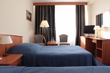 Отель Измайлово, номер стандарт