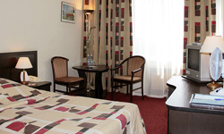 Отель Измайлово, двухместный номер