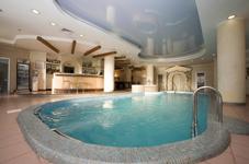 Отель Измайлово, бассейн