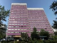 Отель Металлург, внешний вид
