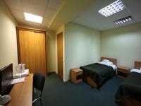 Отель Металлург, номер стандарт