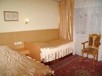Гостиница Рижская, двухместный стандарт